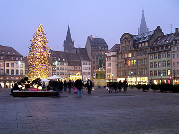 france-alsace-strasbourg-Absolute_place_Kleber_02