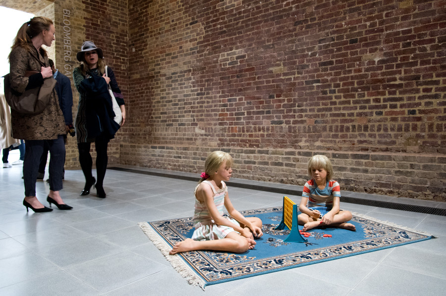 Serpentine Galleries Summer Exhibitions Private View