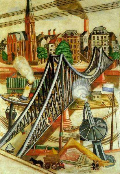posterlux-beckmann_max-beckmann_max_the_iron_footbridge_1922_kunstsammlung_nordrh