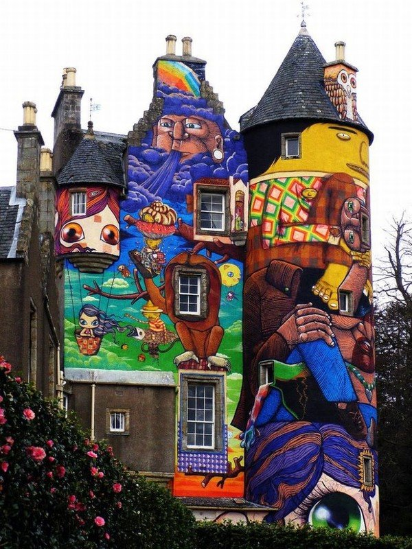 Kelburn-Castle-Graffiti-06