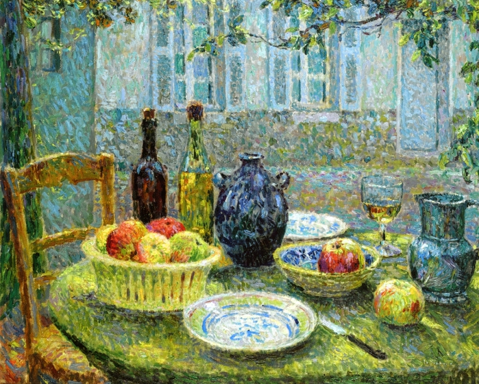 60925788_Henri_Le_Sidaner_French_18621939_VLe_Table_de_Pierre_GerberoyV_1920