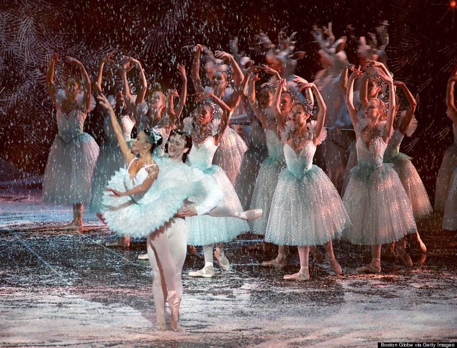 Boston Ballet's
