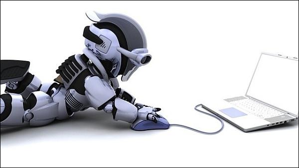 robot-internet