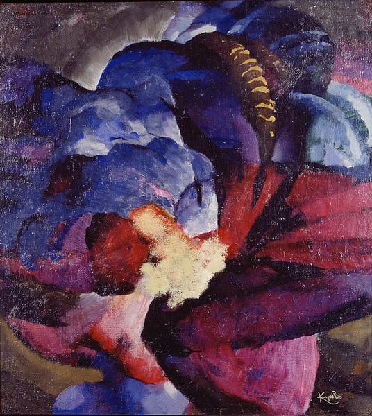 kupka_bouilonnement_violet_1920