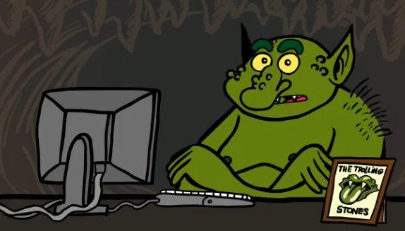 El-troll-internet
