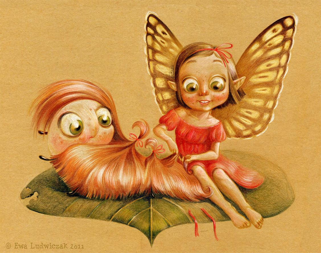 Ewa-Ludwiczak-Caterpillar-Grooming