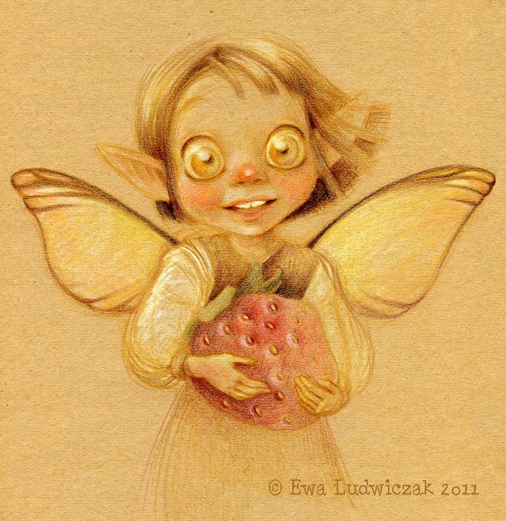 Ewa-Ludwiczak-fruit-fairy