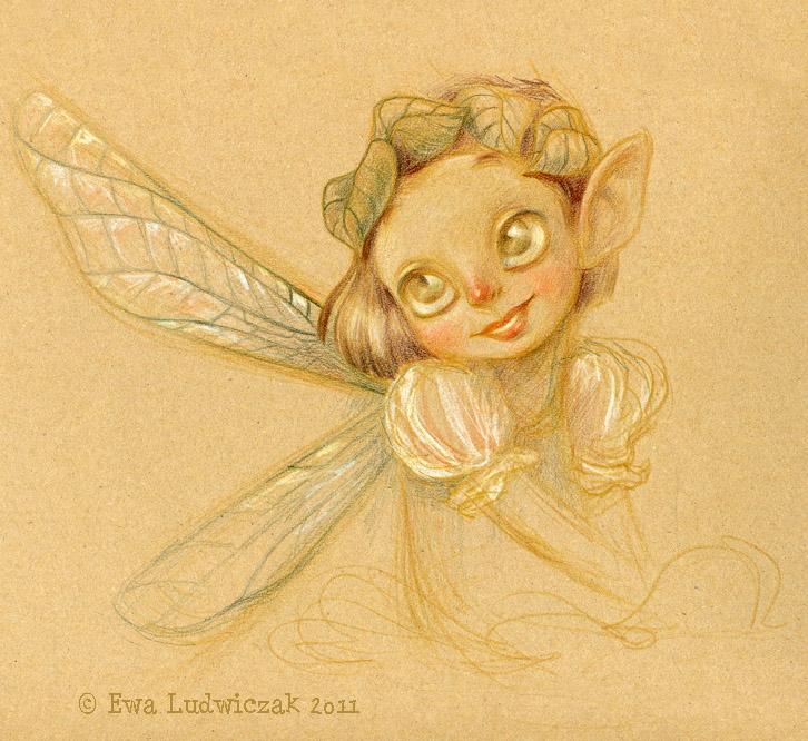 Ewa-Ludwiczak-littlefairy