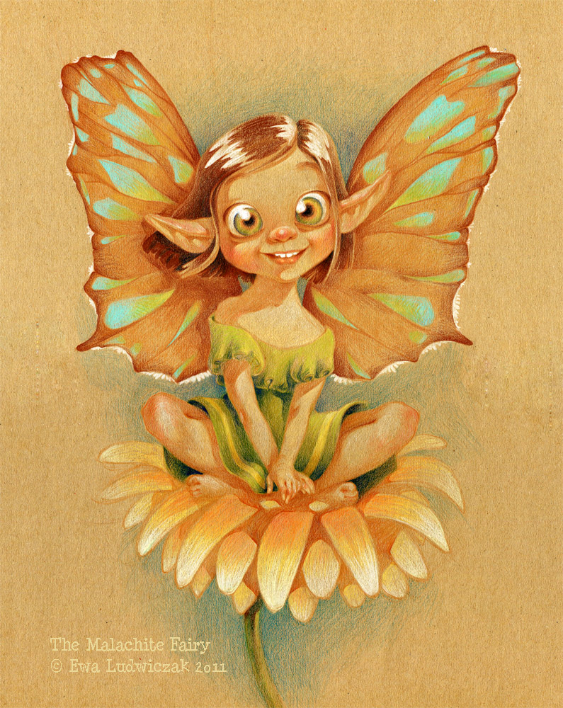 Ewa-Ludwiczak-the-malachite-fairy1