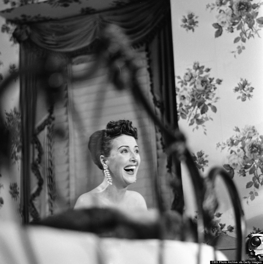 Gypsy Rose Lee On 'Person To Person'