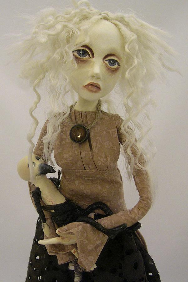 Странные куклы фото