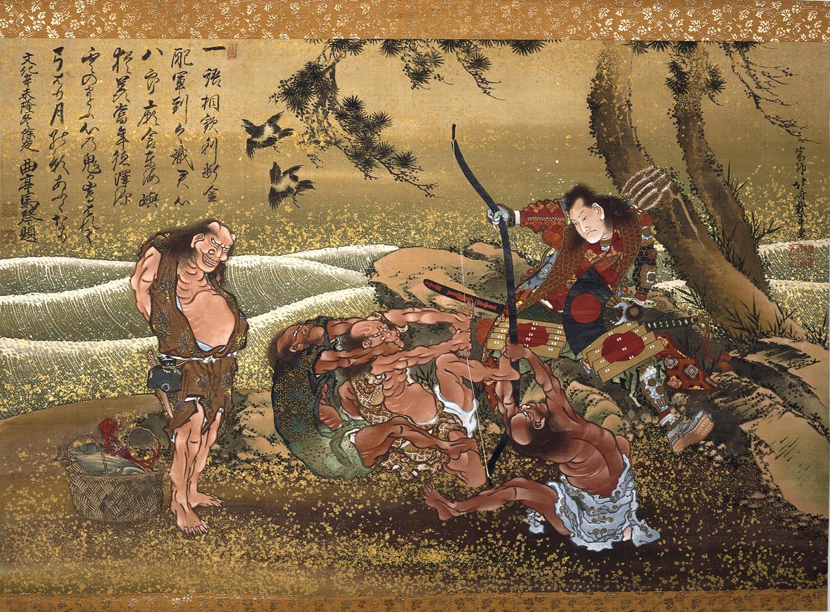 Японский художник рисующий секс