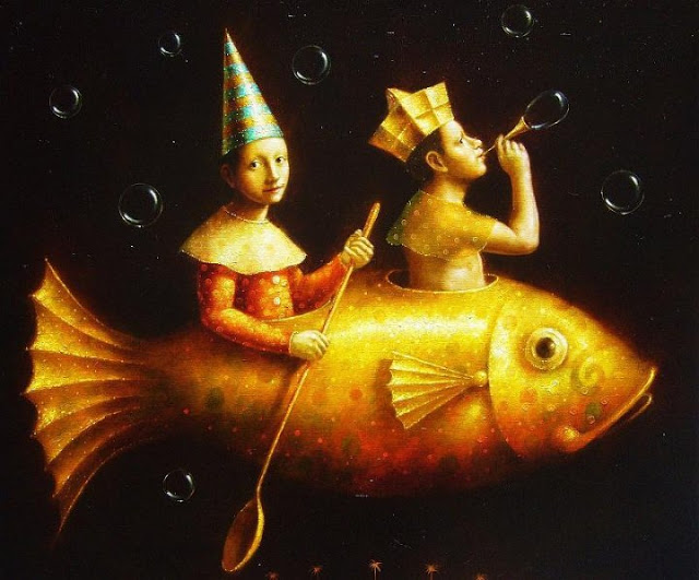Ronald Companoca - Tutt'Art@ - (10)
