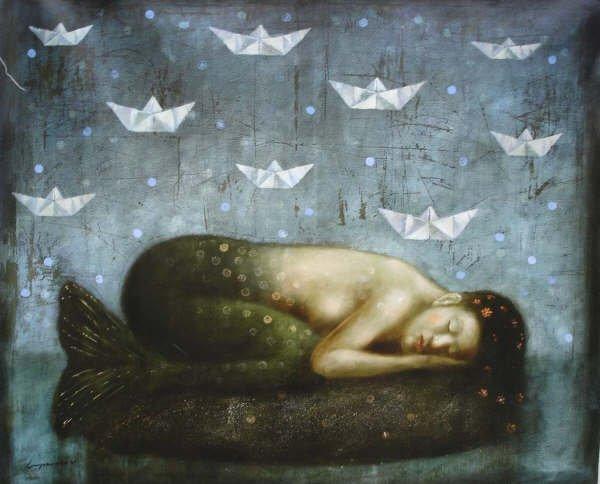 Ronald Companoca - Tutt'Art@ - (1)