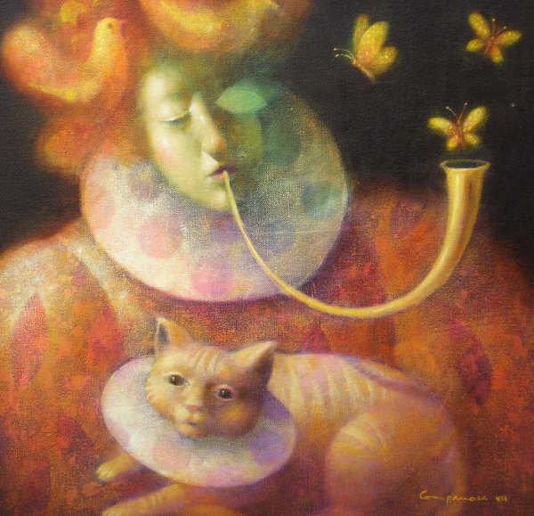 Ronald Companoca - Tutt'Art@ - (3)