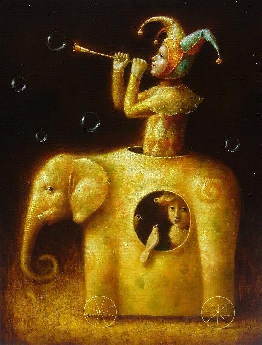 Ronald Companoca - Tutt'Art@ - (8)