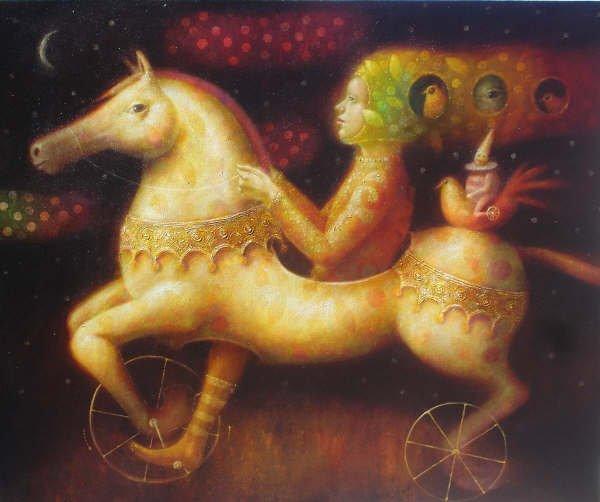 Ronald Companoca - Tutt'Art@ - (12)