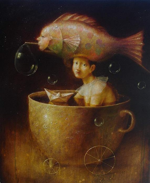 Ronald Companoca - Tutt'Art@ - (16)