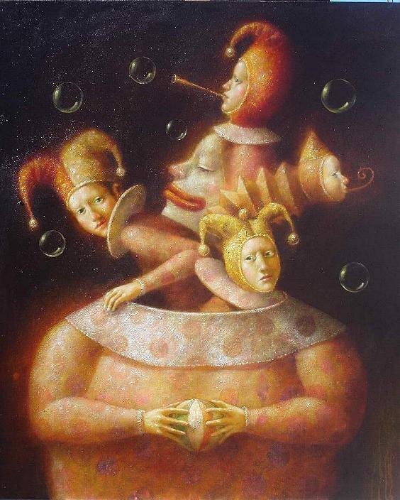 Ronald Companoca - Tutt'Art@ - (19)
