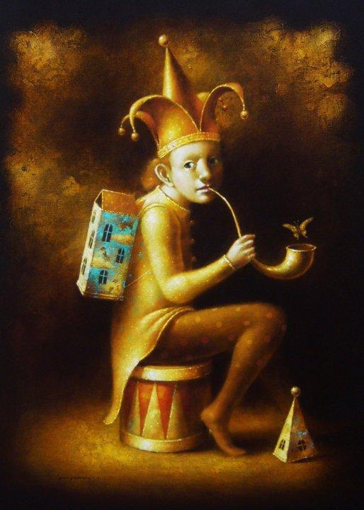 Ronald Companoca - Tutt'Art@ - (32)