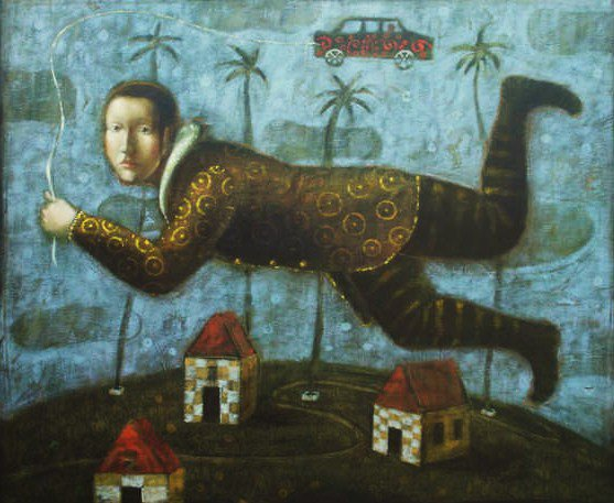 Ronald Companoca - Tutt'Art@ - (43)