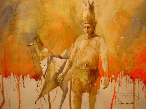 Ronald Companoca - Tutt'Art@ - (47)