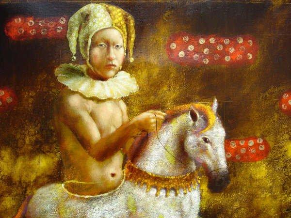 Ronald Companoca - Tutt'Art@ - (49)