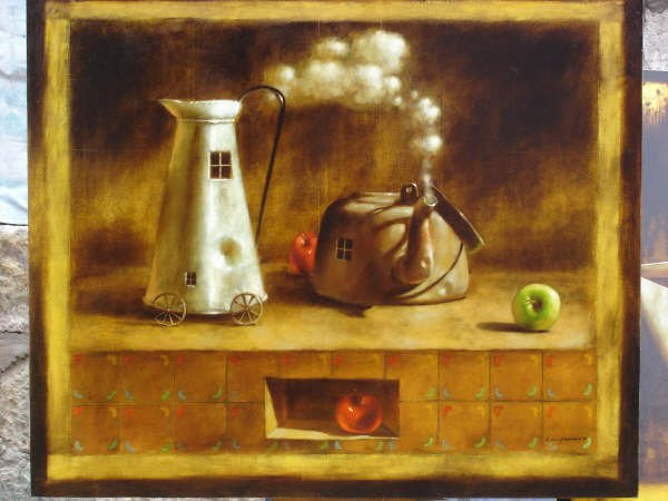 Ronald Companoca - Tutt'Art@ - (56)