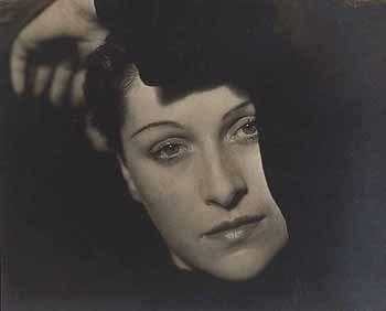 Man RayDora Maar, 1936