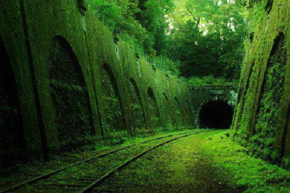 Железная дорога. Франция