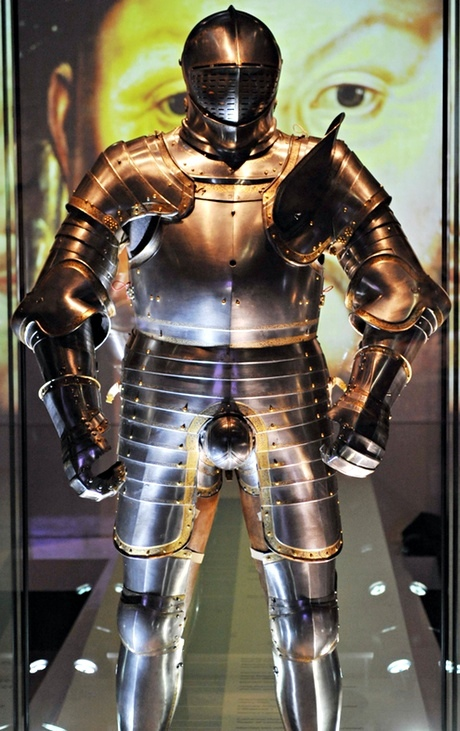 Henry VIII: Dressed to Kill