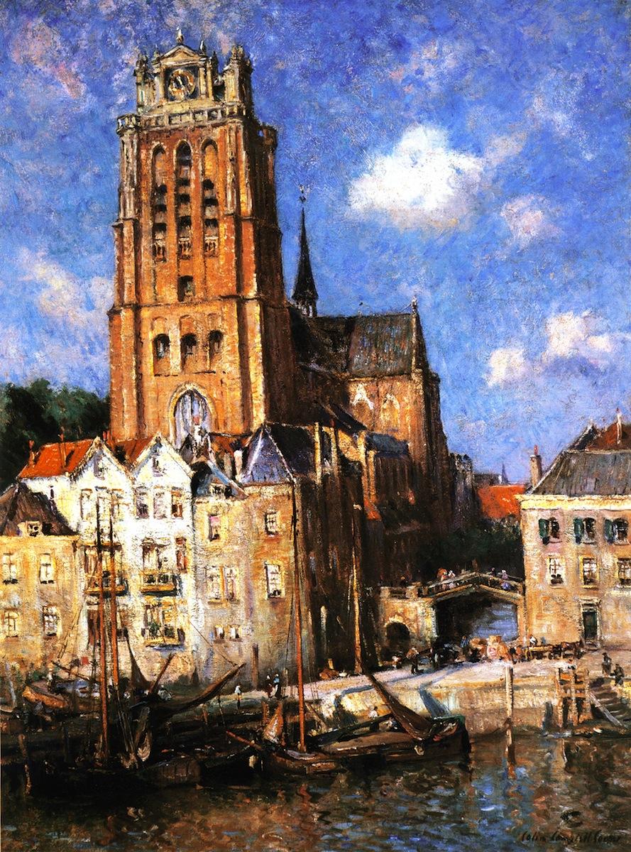 Dordrecht Hartor