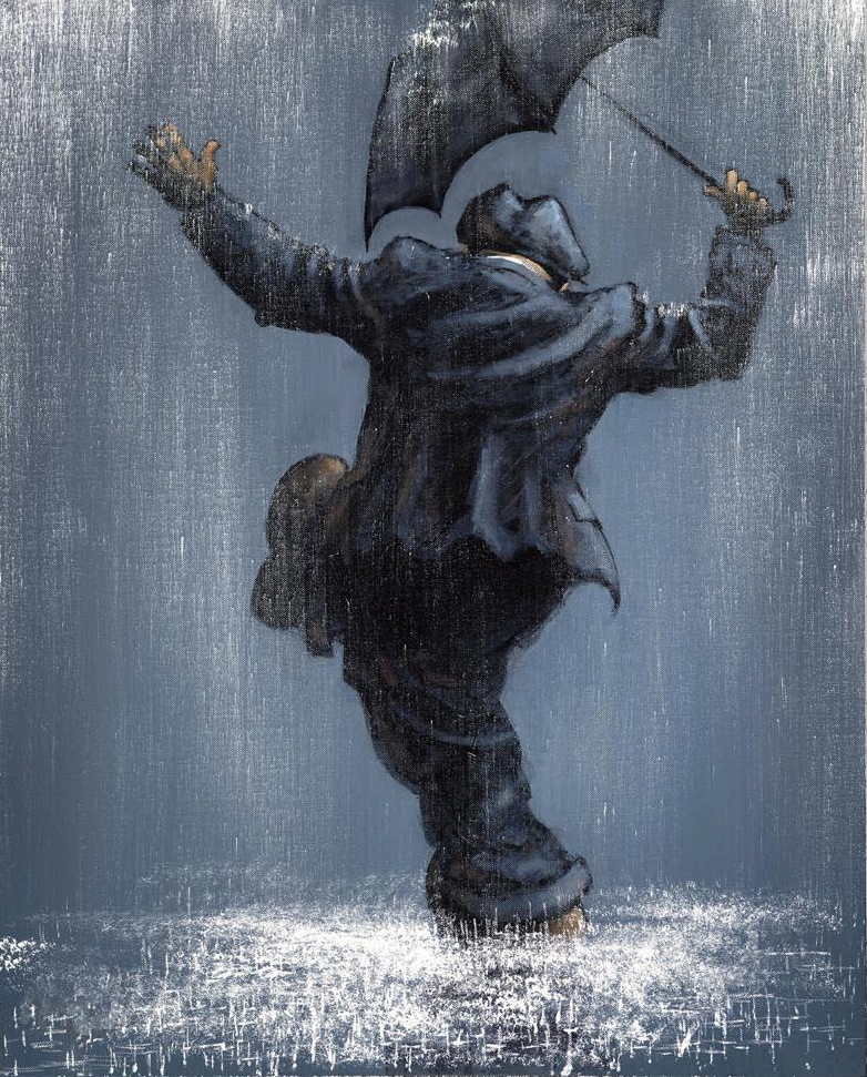 Alexander Millar 1960 - Scottish painter - Tutt'Art@