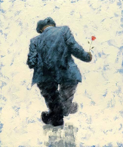 Alexander Millar 1960 - Scottish painter - Tutt'Art@ (2)