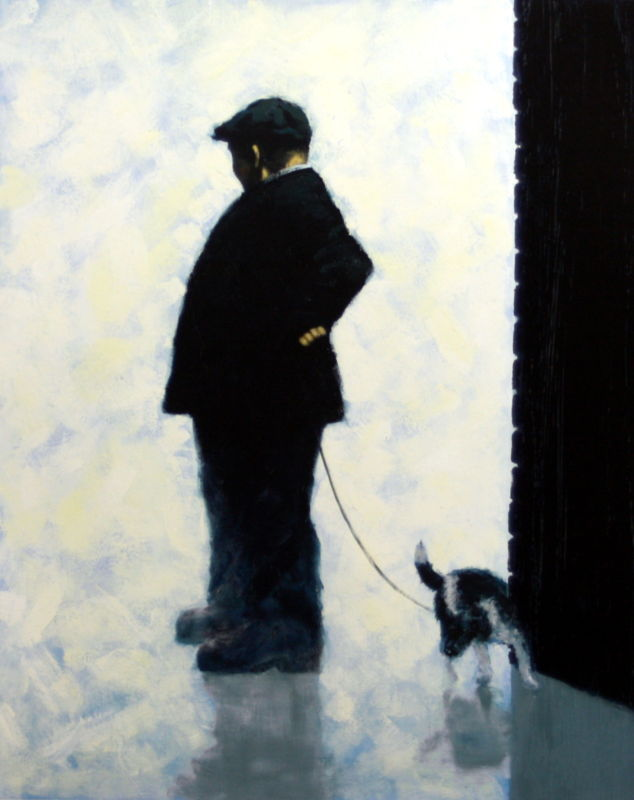 Alexander Millar 1960 - Scottish painter - Tutt'Art@ (7)