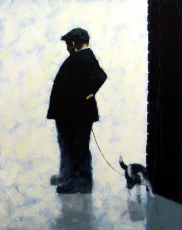 Alexander Millar 1960 - Scottish painter - Tutt'Art@ (7)