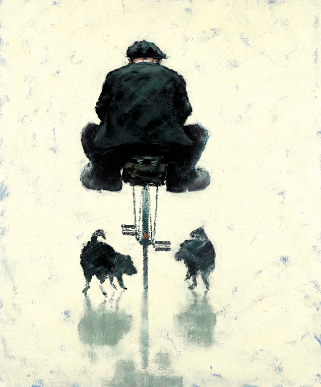Alexander Millar 1960 - Scottish painter - Tutt'Art@ (8)