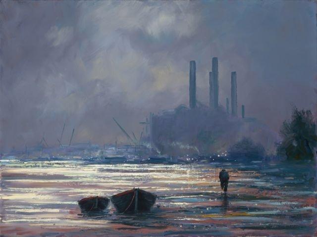 Alexander Millar 1960 - Scottish painter - Tutt'Art@ (13)