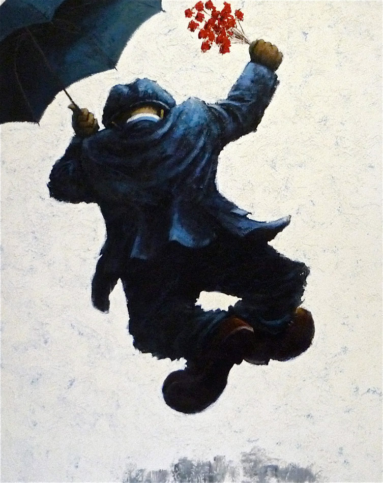 Alexander Millar 1960 - Scottish painter - Tutt'Art@ (18)