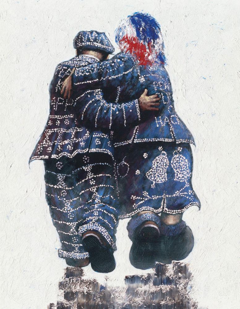 Alexander Millar 1960 - Scottish painter - Tutt'Art@ (22)