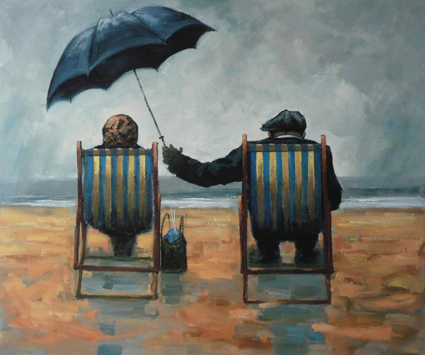 Alexander Millar 1960 - Scottish painter - Tutt'Art@ (34)