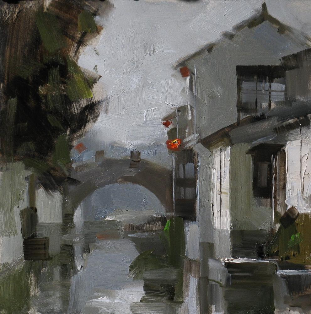 Zhouzhuang impression
