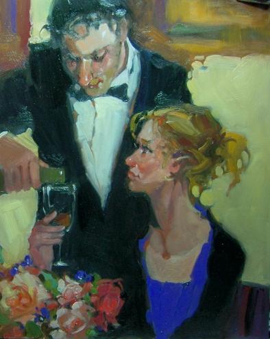 _wine_and_roses__kim_roberti_s_8x10_contemporary_r_figurative__figurative__5c626b7f6206c4018fa158367ff5eb16