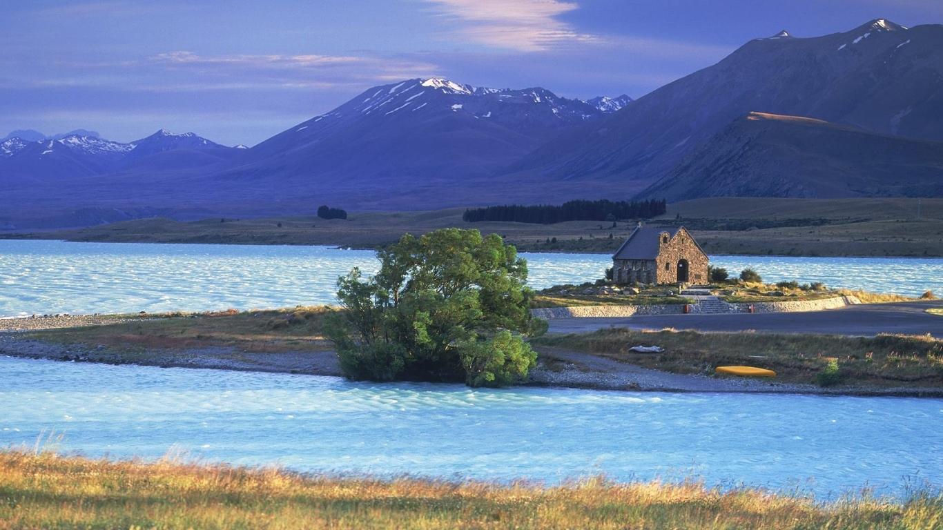 World_New_Zeland_Lake_Tekapo_007643_
