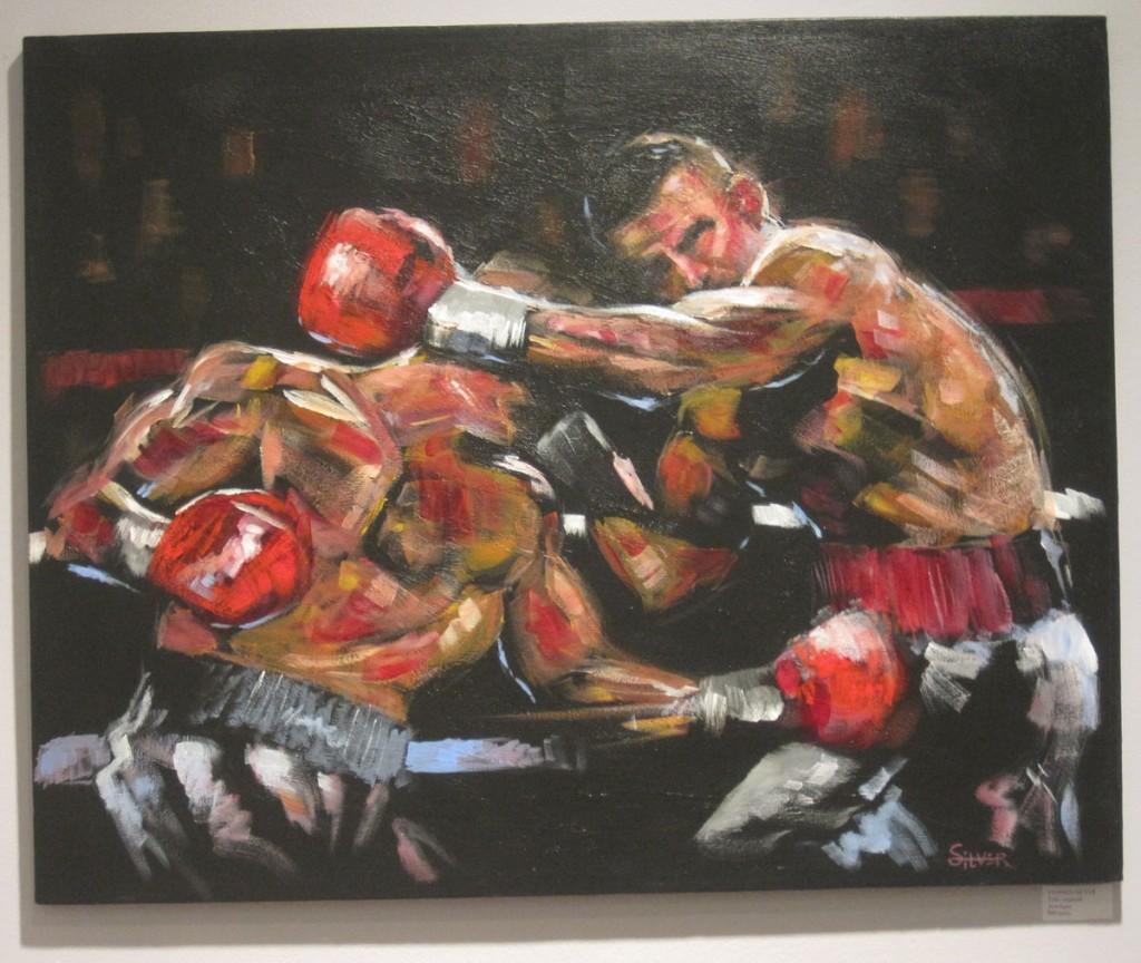 боксеры картинки красками хотите использовать