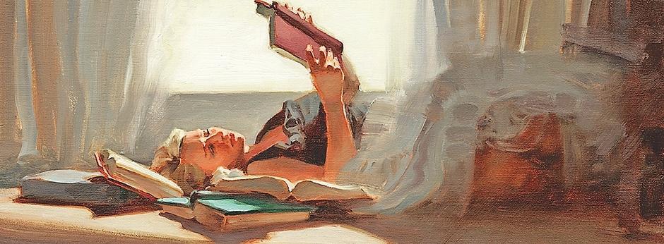 Kim English 1957 - American Plein-Air painter - Tutt'Art@ (40)