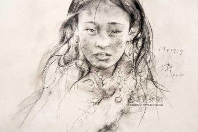 69 Девушка с  реки Аму-Ке 1992