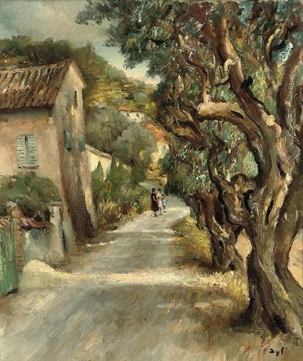 Promenade en Provence