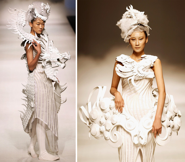 China_Fashion_Week_spring_summer_2013_XuMing_Haute_Couture_Collection_fashionhorrors_3