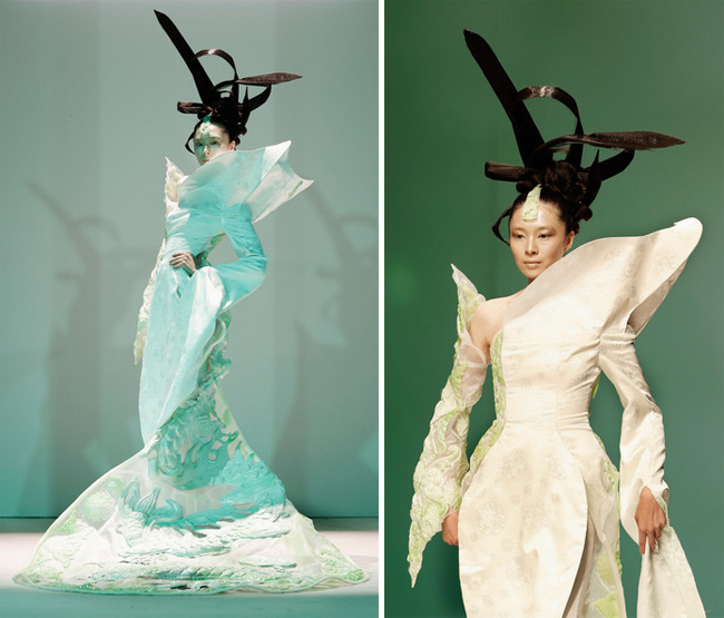 China_Fashion_Week_spring_summer_2013_XuMing_Haute_Couture_Collection_fashionhorrors_6